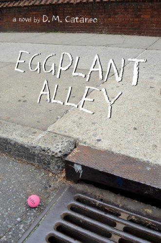 Eggplant Alley