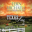 Texas Fury Audiobook by Fern Michaels Narrated by Susie Berneis