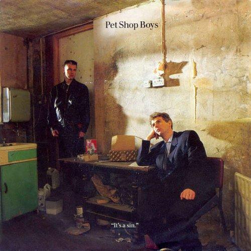Pet Shop Boys - Pet Shop Boys - It
