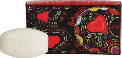 《사보아리아》 포트 가 로/portogallo soap 세트3×150g 크로《―부쿠레멘타인》