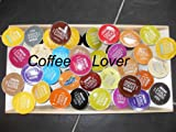 Nescafe Dolce Gusto Coffee Pods Capsules COMPLETE COLLECTION 30 FLAVOURS = 41 PODS