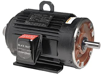 Marathon electric regal beloit 254thtl5736 vector for Regal beloit electric motors