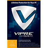 ThreatTrack Security VIPRE Internet Security 2015 Lifetime [Key Card]