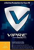 ThreatTrack Security VIPRE Internet Security 2015 Lifetime [Key Card]