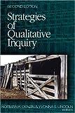 Strategies of Qualitative Inquiry