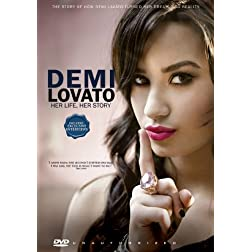 Demi Lovato: Her Life, Her Story