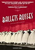Cover art for  Ballets Russes