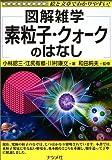 図解雑学 素粒子・クォークのはなし (図解雑学シリーズ)
