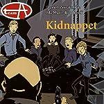 Kidnappet (Team A) | Daniel Zimakoff,Ida-Marie Rendtorff
