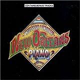 New Orleans Piano: Blues Originals 2