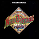 New Orleans Piano, Blues Vol.