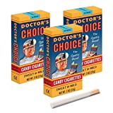 Doctor's Choice Candy Cigarettes (3 per order)