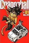 ドラゴンボール 完全版 第1巻 2002年12月04日発売