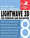 LightWave 3D 8 for Windows and Macint...