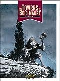 The Towers of Bois-Maury Volume 3: Germain (1593960069) by Hermann