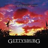 echange, troc Randy Edelman - Gettysburg