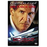 Air Force One [DVD] [1997] [Region 1] [US Import] [NTSC]by Harrison Ford