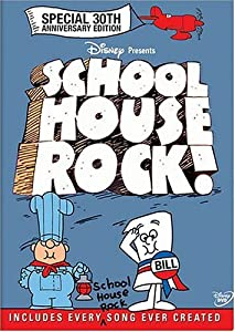 Schoolhouse Rock Special 30th Anniversary Edition by Walt Disney Studios Home Entertainment