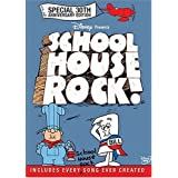 Schoolhouse Rock! (Special 30th Anniversary Edition) ~ Jack Sheldon