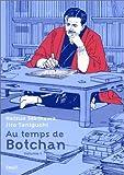 echange, troc Jiro Taniguchi, Natsuo Sekikawa - Au temps de Botchan, tome 1