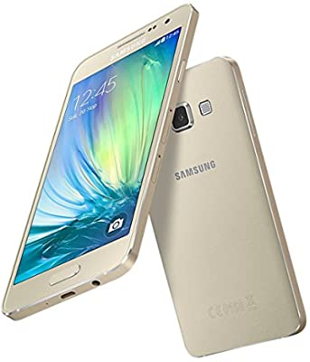 Refurbished Samsung Galaxy A3 (Gold)