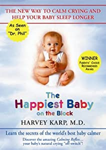 The Happiest Baby on the Block DVD by Trinity Home Ent