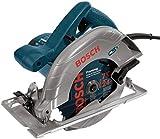 "Bosch CS5 7-1/4"" Left Blade Circular Saw 15 Amp"