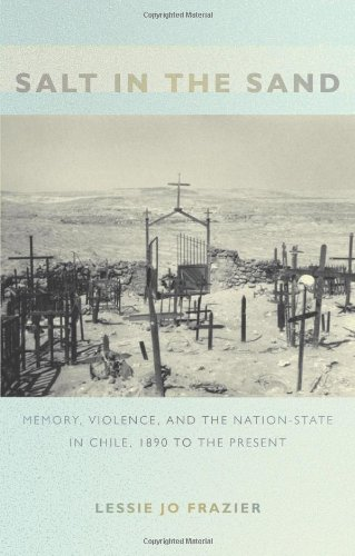 Salt in the Sand: Memory, Violence, and the Nation-State...