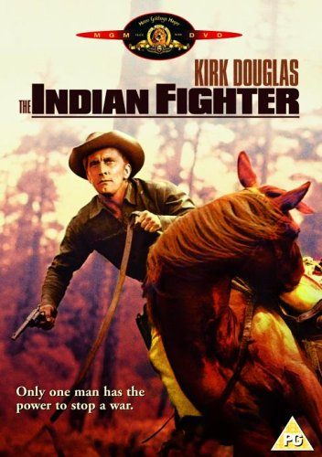 Indian Fighter The [UK Import]