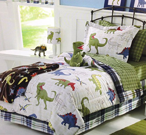 Boys Bed In A Bag front-1078906