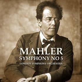 Symphony No. 5 In C Sharp Minor, Part I: First Movement - Trauermarsch
