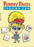 img - for Funny Faces Tracing Fun book / textbook / text book