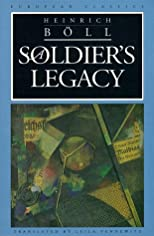 A Soldier&#39;s Legacy