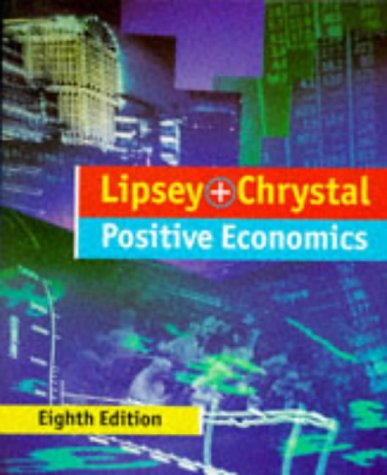 An Introduction to Positive Economics