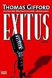 Exitus: Thriller