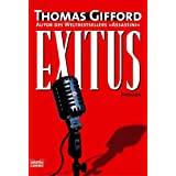 """Exitus: Thrillervon """"Thomas Gifford"""""""