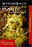 img - for Witchcraft and Magic in Europe, Volume 3: The Middle Ages book / textbook / text book