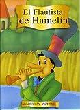 El Flautista De Hamelin (Coleccion Platino)