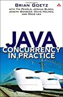 Java Concurrency in Practice Front Cover