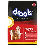 Drools Chicken And Egg Puppy Food, 400 G