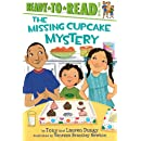 The Missing Cupcake Mystery (Ready-to-Read, Level 2)