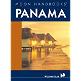 Moon Handbooks Panama ~ William Friar