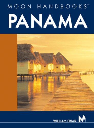 Moon Handbooks Panama