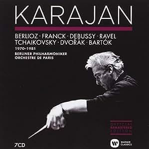 Musique Française et Slave 70-