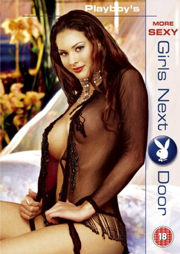 Playboy - More Sexy Girls Next Door [2004] [DVD]