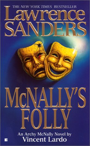 McNally's Folly, Lawrence  Sanders, Vincent  Lardo