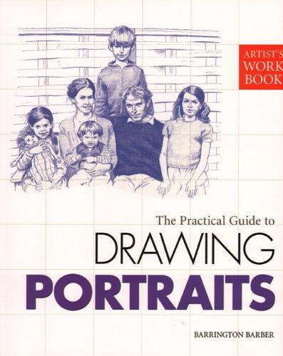 Drawing Portraits (Artist's Workbook)