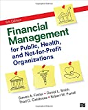 img - for Financial Management for Public, Health, and Not-for-Profit Organizations Fifth Edition book / textbook / text book