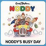 Noddy's Busy Day (0001360582) by Blyton, Enid