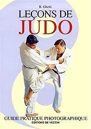 Leçons de Judo